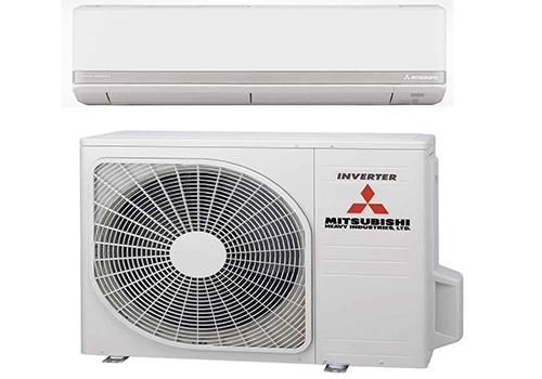 Как выбрать кондиционер для дома Mitsubishi Heavy SRK QA S?