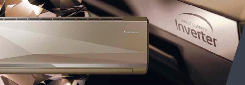 Кондиционеры Mitsubishi Heavy