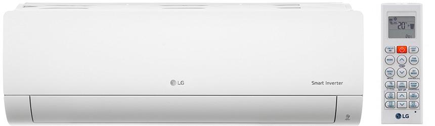 Сплит-системы LG Mega Plus