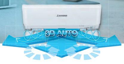 3D поток