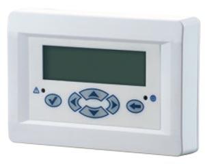 выносная панель управления Blauberg BLAUBOX E400-3.4 Pro