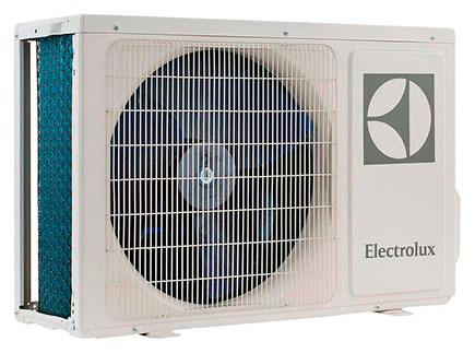 Сплит-системы Electrolux Nordic