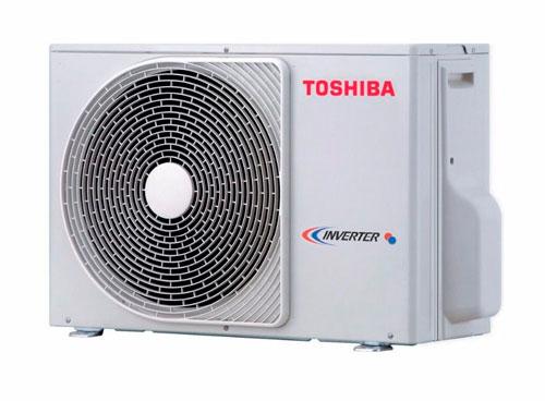 Сплит-системы Toshiba N3KV