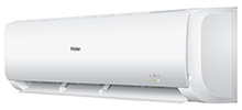 Haier Leader DC Inverter