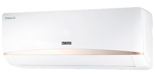 Zanussi ZACS/I-07 HPF/A21/N8