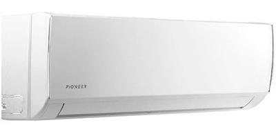 Pioneer KFRI20MW / KORI20MW Fortis Eco