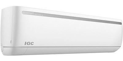 IGC RAS/RAC-09N2X