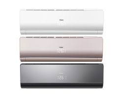 Haier AS09NS5ERA-W/G/B