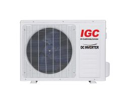 наружный блок IGC RAS/RAC-V09N2X