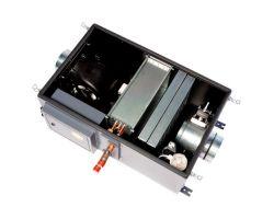 вентиляционная установка Minibox.W-650-1/13kW/G4