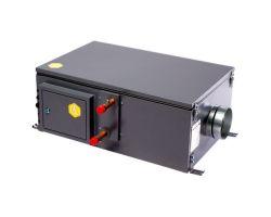 Minibox.W-650-1/13kW/G4 Carel + Danfoss