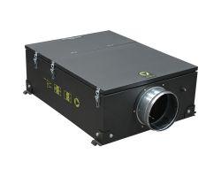 Канальный очиститель воздуха Ventmachine ФКО-600 LED