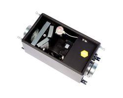 вентиляционная установка Minibox.E-650-1/5kW/G4