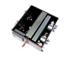 вентиляционная установка Minibox.W-1650-2/48kW/G4