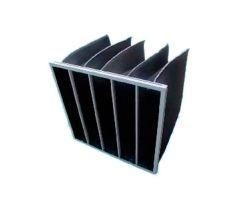 Сменный угольный фильтр RCV-500 Carbon