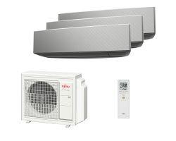 Fujitsu ASYG07KETA-B + ASYG09KETA-B x 2 / AOYG24KBTA3