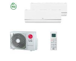 LG MJ05PC + MJ07PC / MU2R15