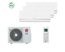 LG MJ07PC x 3 / MU3R21