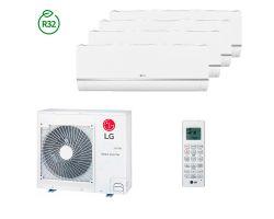 LG MJ07PC x 4 / MU4R27