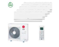 LG MJ07PC x 5 / MU5R30