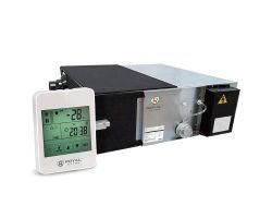 Royal Clima RCS-1600-P Soffio Primo