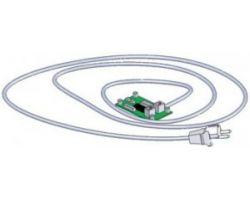 Плата дистанционного мониторинга неисправностей CDP 35/45/65/35T/45T/65T
