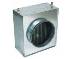 Калорифер горячей воды CDP 75