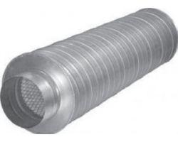 Глушитель ГТК 160-900