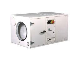 Dantherm CDP 75 стационарный для бассейнов с водоохлаждаемым конденсатором
