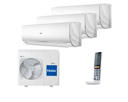Haier AS09NS5ERA-W / AS12NS5ERA-W / AS18NS5ERA-W / 4U30HS1ERA