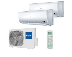 Haier AS09BS4HRA / AS12BS4HRA / 2U18FS2ERA