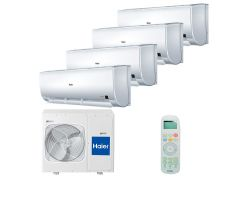 Haier AS09BS4HRA x4 / 4U26HS1ERA