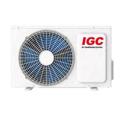 наружный блок IGC RAS/RAC-09AX