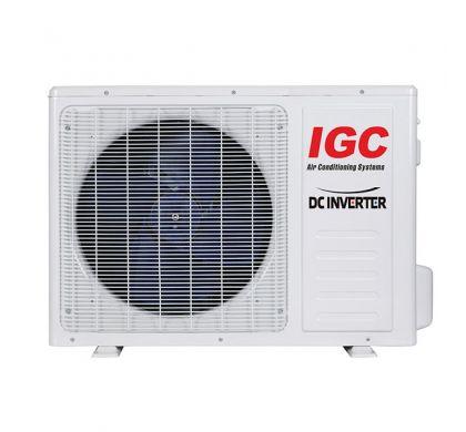 наружный блок IGC RAS/RAC-V18N2X