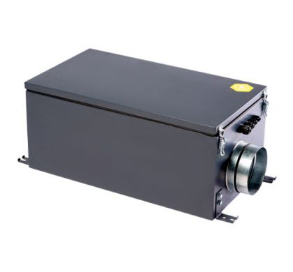 Minibox.E-650-1/5kW/G4 Zentec