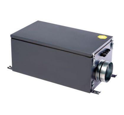 Minibox.E-650-1/5kW/G4 Carel