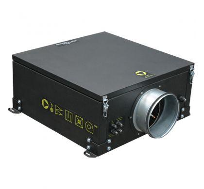Ventmachine Колибри 1000 ЕС с автоматикой GTC