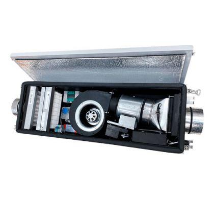 Minibox E-200 FKO Carel+Danfoss