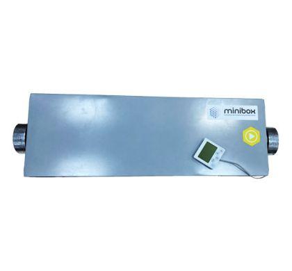вентиляционная установка Minibox E-200 FKO