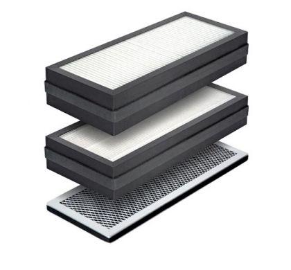 Комплект фильтров для бризера ТИОН O2