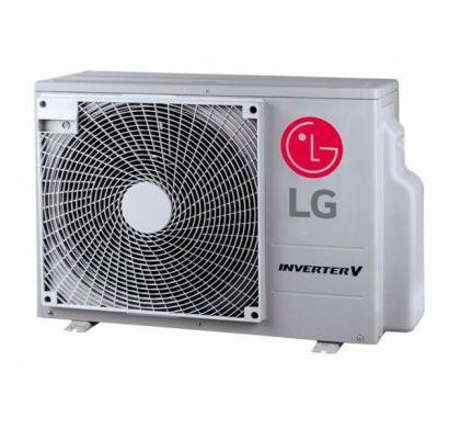 внешний блок LG UU12WR.UL0