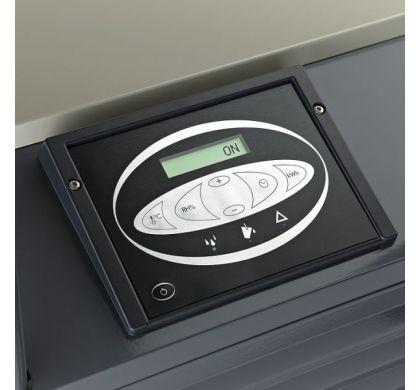 панель управления Dantherm CDТ 40 Mk III