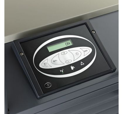 панель управления Dantherm CDТ 30S Mk III
