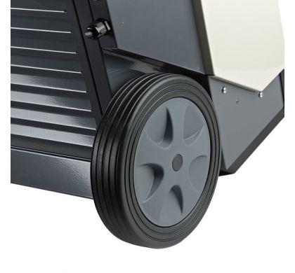 колеса для перемещения Dantherm CDТ 30S Mk III