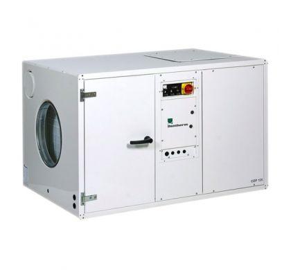 Dantherm CDP 125 стационарный для бассейнов с водоохлаждаемым конденсатором