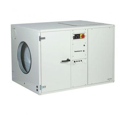 Dantherm CDP 165 стационарный для бассейнов с водоохлаждаемым конденсатором