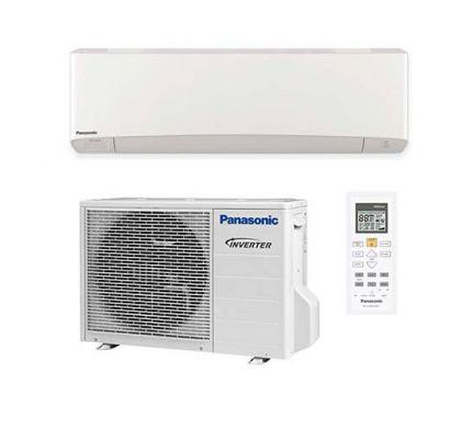 Panasonic CS/CU-Z50TKE